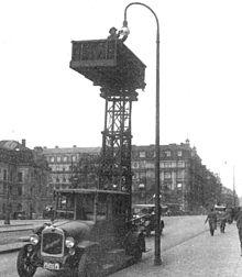 Aerial Work Platform Wikipedia