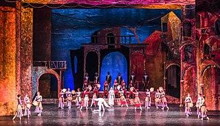 <i>Gayane</i> (ballet) ballet