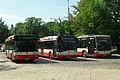 Gdańsk Śródmieście autobusy miejskie.JPG