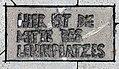 Gedenktafel Platz der Vereinten Nationen 14 (Frhai) Mitte.jpg
