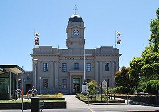 Geelong West, Victoria Suburb of Geelong, Victoria, Australia