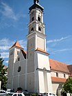 Geisenfeld Kath Pfarrkirche St Emmeram.jpg