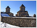 Gelati Monastery in Winter.jpg