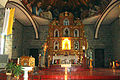 General Trias Church Altar 1.JPG