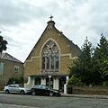 Geograph-4124244-by-Robin-Webster United Reformed Church Hampton Hill.jpg