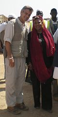 George Clooney and Fatma Samoura.JPG