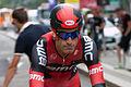 George Hincapie - Critérium du Dauphiné 2012 - Prologue.jpg