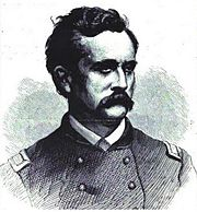 George W. Cole (Union Army major general)
