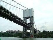 גשר ג'ורג' וושינגטון
