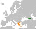 Georgia Greece Locator.png