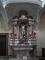 Gerlachsheim, Pfarrkirche Heilig Kreuz 015.JPG