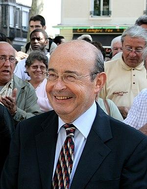 Jean Germain (politician) - Image: Germain jean