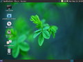 GhostBSD 10.1 MATE screenshot.png