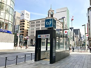 Ginza-station-ExitA3-after-renewal.jpg