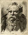 Giovanni Battista Tiepolo Bildnis eines alten Mannes 18Jh ubs G 0890 II.jpg