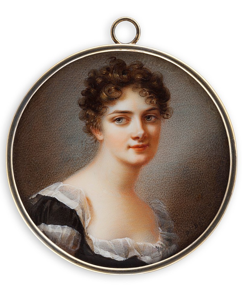 Giovanni Domenico Bossi - Portrait of a lady - S 326 - Finnish National Gallery.jpg