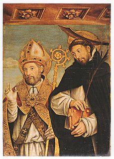 Evasius Missionary and Bishop of Asti