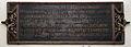 Giovanni antonio sogliani e altri, tavola con dedica per la venuta di leone X a firenze, 1515, 01.JPG