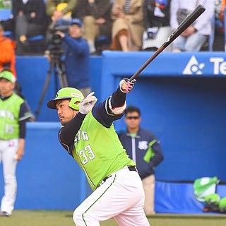 Kazuhiro Hatakeyama baseball player