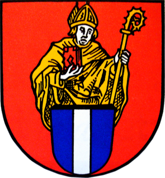 Glan-Münchweiler - Image: Glan Münchweiler Wappen