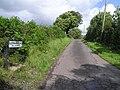 Glennan Road, Mullawinny - geograph.org.uk - 1454218.jpg