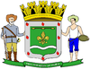 Official seal of Municipality of Goiânia