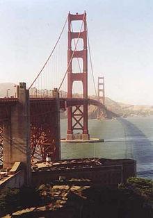 Hängebrücke – Wikipedia