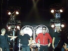 Golden Earring on stage.JPG