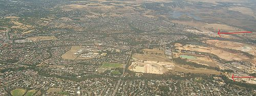 Golden grove adelaide