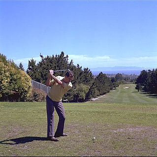 Drive (golf) type of shot in golf