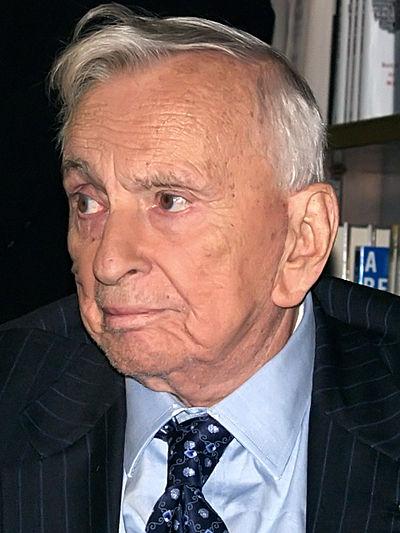 Gore Vidal, American writer