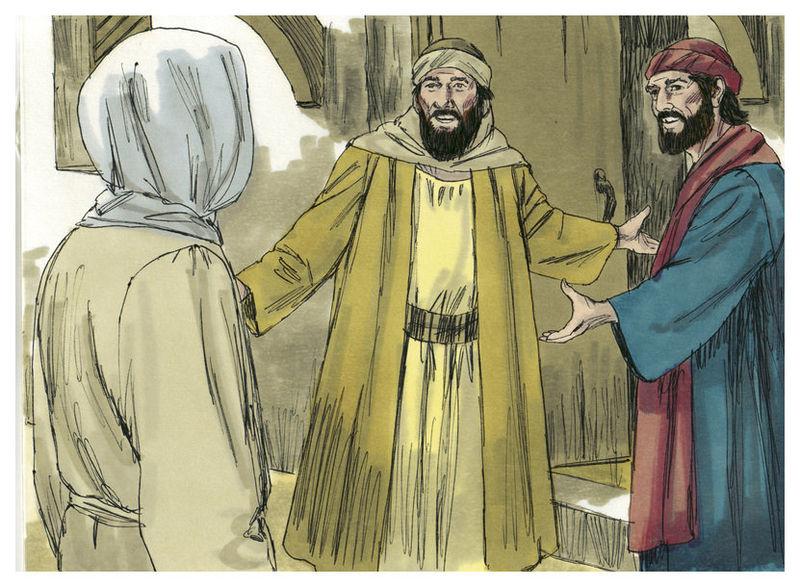 File:Gospel of Luke Chapter 24-16 (Bible Illustrations by Sweet Media).jpg