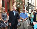 Governor and Comptroller Promote Tax Free Shopping In Frederick (28283647953).jpg