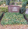 Grabstätte Stubenrauchstraße 43–45 (Fried) Gertrud Freifrau von Richthofen.jpg