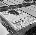 Grafstenen op de joodse begraafplaats Beth Haïm op Curaçao, Bestanddeelnr 252-7323.jpg