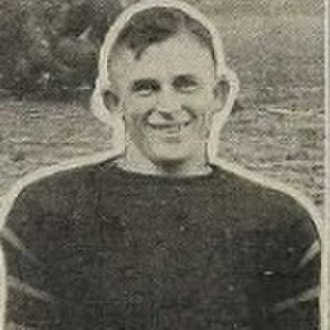 1918 Vanderbilt Commodores football team - Grailey Berryhill