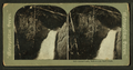 Grand Falls,Yellowstone Nat'l Park, from Robert N. Dennis collection of stereoscopic views.png