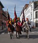 Grande Procession de Tournai- Trois hérauts à cheval (DSCF8566).jpg