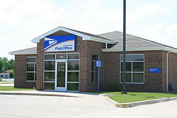 Granger Post Office