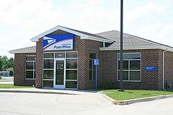 Granger Post Office