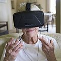 Granny goes virtual (23115844002) (cropped).jpg