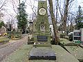 Grave of Siemieradzki Family - 01.jpg
