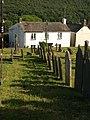 Gravestones, Ermington - geograph.org.uk - 1379718.jpg