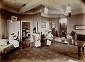 Great Northern Central Hospital, Holloway Road, London; the Wellcome V0028926.jpg