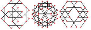 Great truncated cuboctahedron - Image: Great truncated cuboctahedron ortho wireframes
