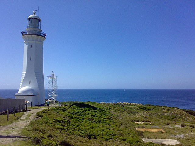 Green Cape Lighthouse Tours