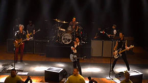 Green Day House Of Blues Cleveland 2015.jpg