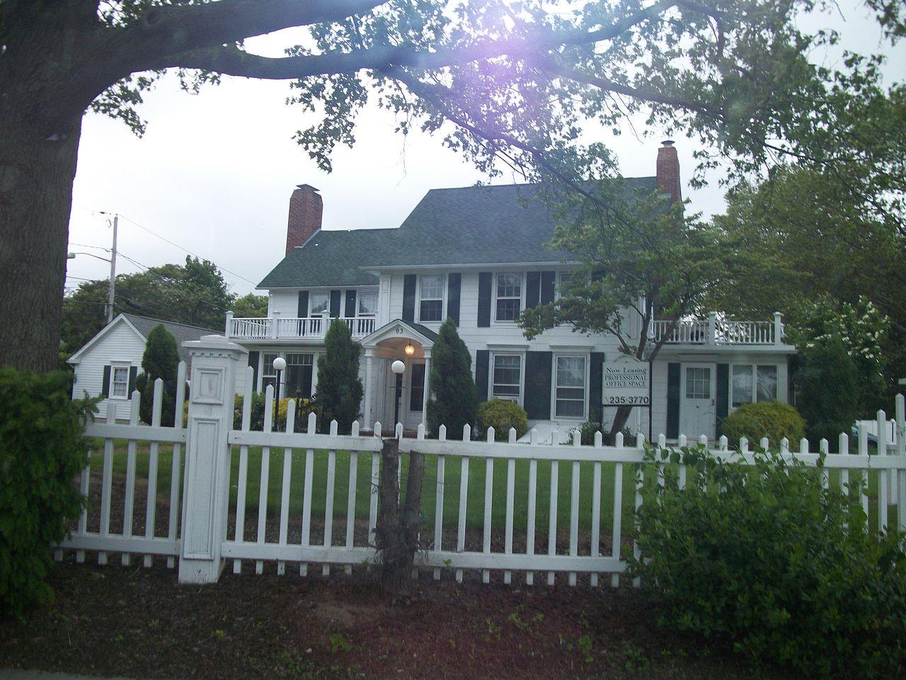 File Green House West Sayville New York Jpg Wikimedia