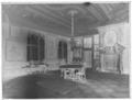 Grevens sängkammare på Skoklosters slott - Skoklosters slott - 260-negative.tif