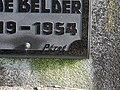 Grimbergen Meerstraat Begraafplaats (32) - 308008 - onroerenderfgoed.jpg